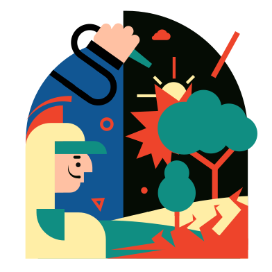 style Forest fires images in PNG and SVG | Icons8 Illustrations