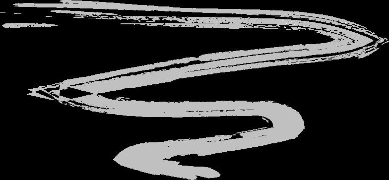 silver line Clipart illustration in PNG, SVG