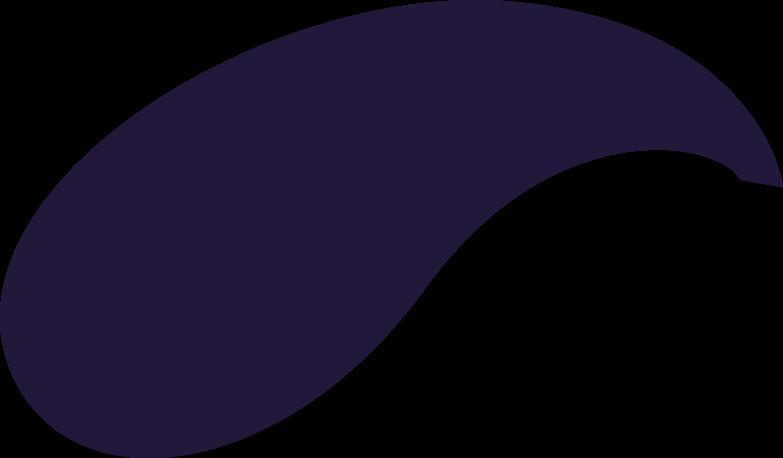 Cabelo processado pagamento Clipart illustration in PNG, SVG