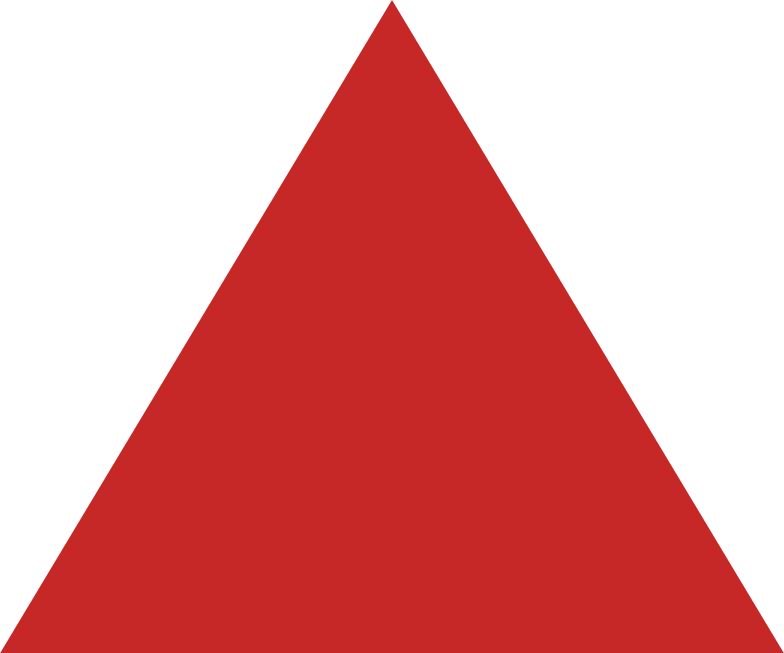 style triangle red Vector images in PNG and SVG | Icons8 Illustrations