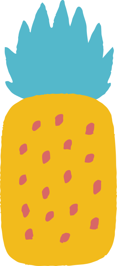 style pineapple images in PNG and SVG | Icons8 Illustrations