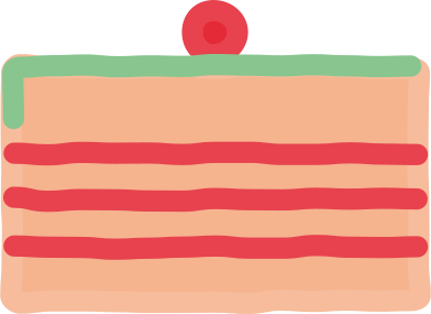 style slice of  cake images in PNG and SVG | Icons8 Illustrations