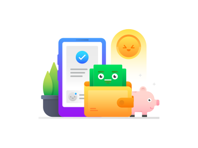 style pagamento processado images in PNG and SVG | Icons8 Illustrations