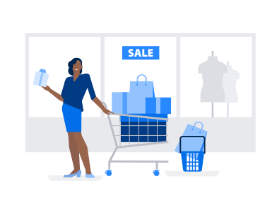 style Seasonal Sale images in PNG and SVG | Icons8 Illustrations