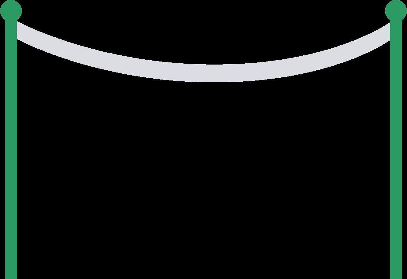 stripe Clipart illustration in PNG, SVG