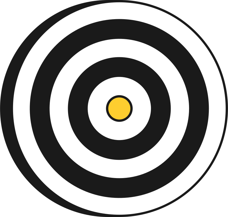 style target Vector images in PNG and SVG | Icons8 Illustrations