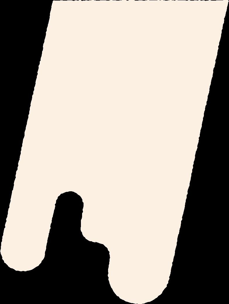 smudges paint Clipart illustration in PNG, SVG