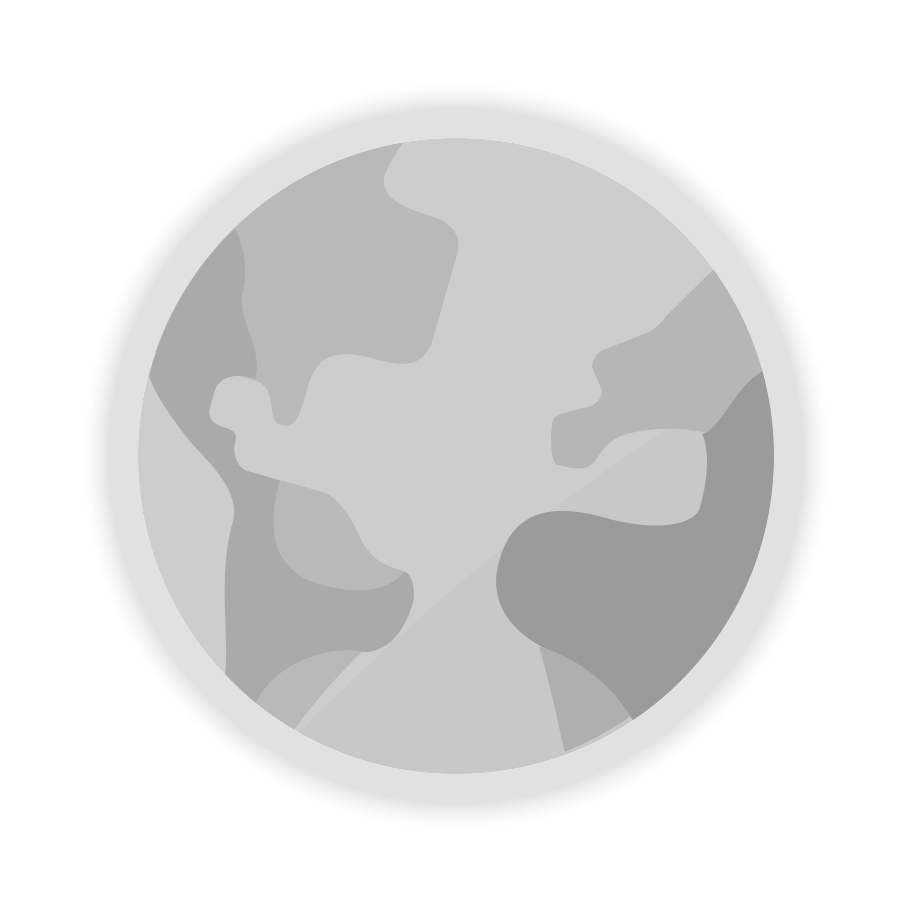 earth from space Clipart illustration in PNG, SVG