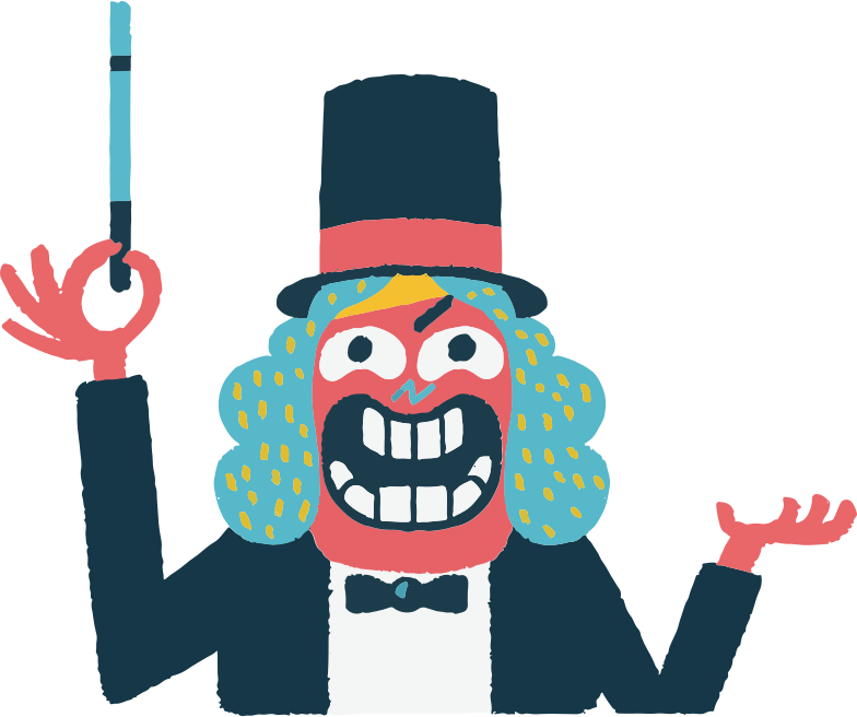 style magician Vector images in PNG and SVG | Icons8 Illustrations