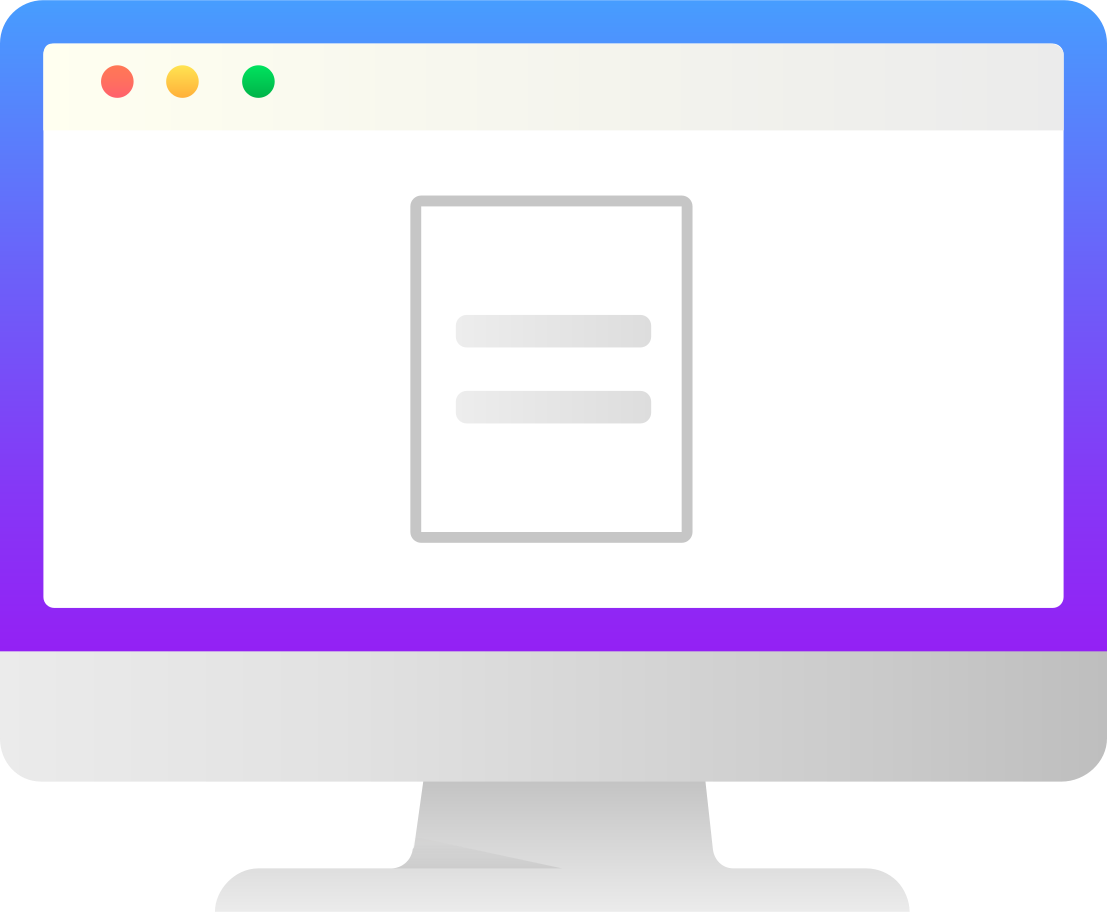 style monitor Vector images in PNG and SVG   Icons8 Illustrations