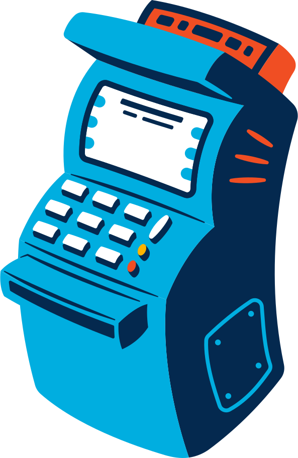 style slot machine Vector images in PNG and SVG | Icons8 Illustrations