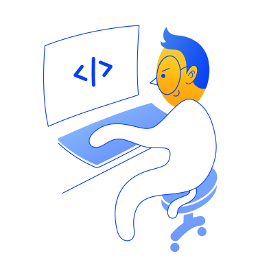 style Great code images in PNG and SVG | Icons8 Illustrations