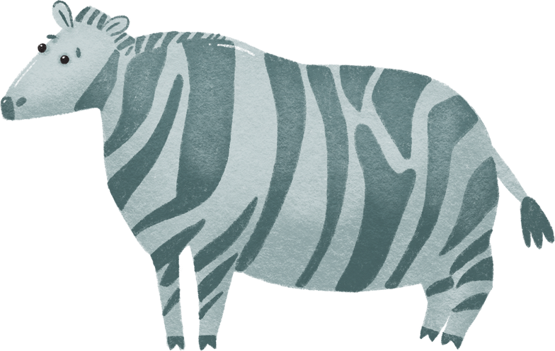 style zebra Vector images in PNG and SVG | Icons8 Illustrations