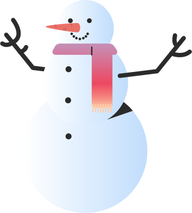 style snowman images in PNG and SVG   Icons8 Illustrations