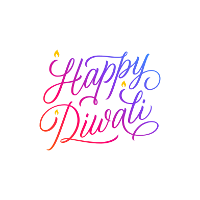 style happy diwali candles gradient images in PNG and SVG | Icons8 Illustrations