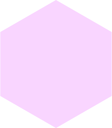 style hexagon pink images in PNG and SVG | Icons8 Illustrations