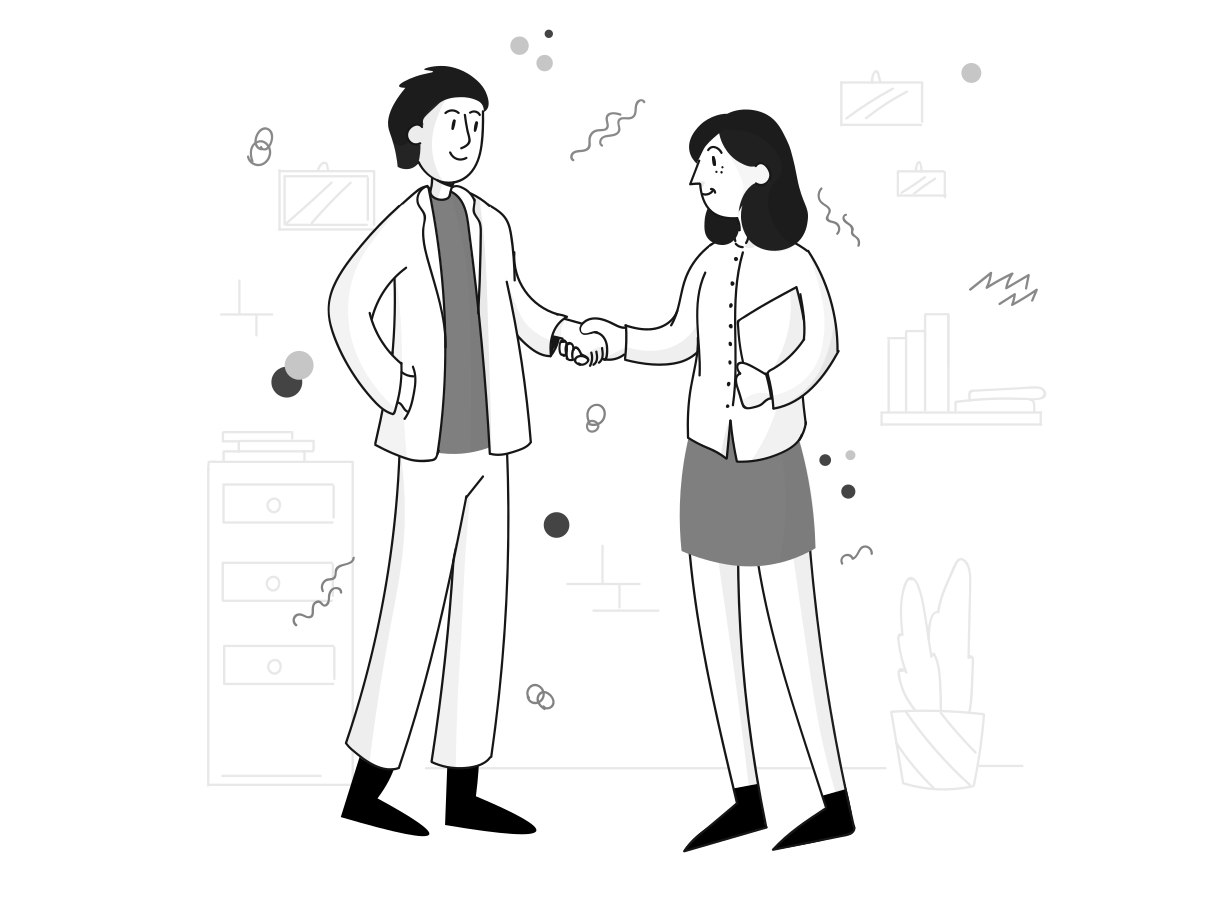 style Business meeting Vector images in PNG and SVG   Icons8 Illustrations