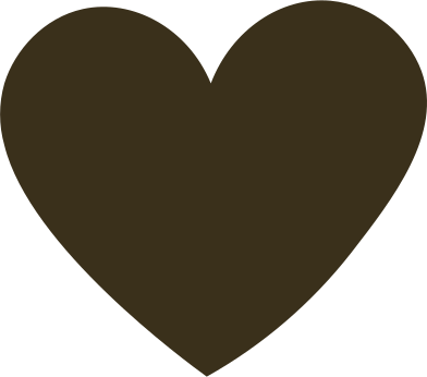style heart brown images in PNG and SVG   Icons8 Illustrations
