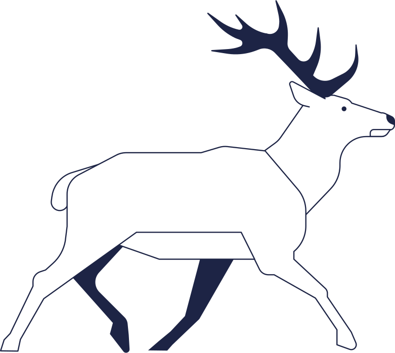 style deer Vector images in PNG and SVG | Icons8 Illustrations
