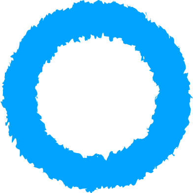 style ring sky blue images in PNG and SVG | Icons8 Illustrations