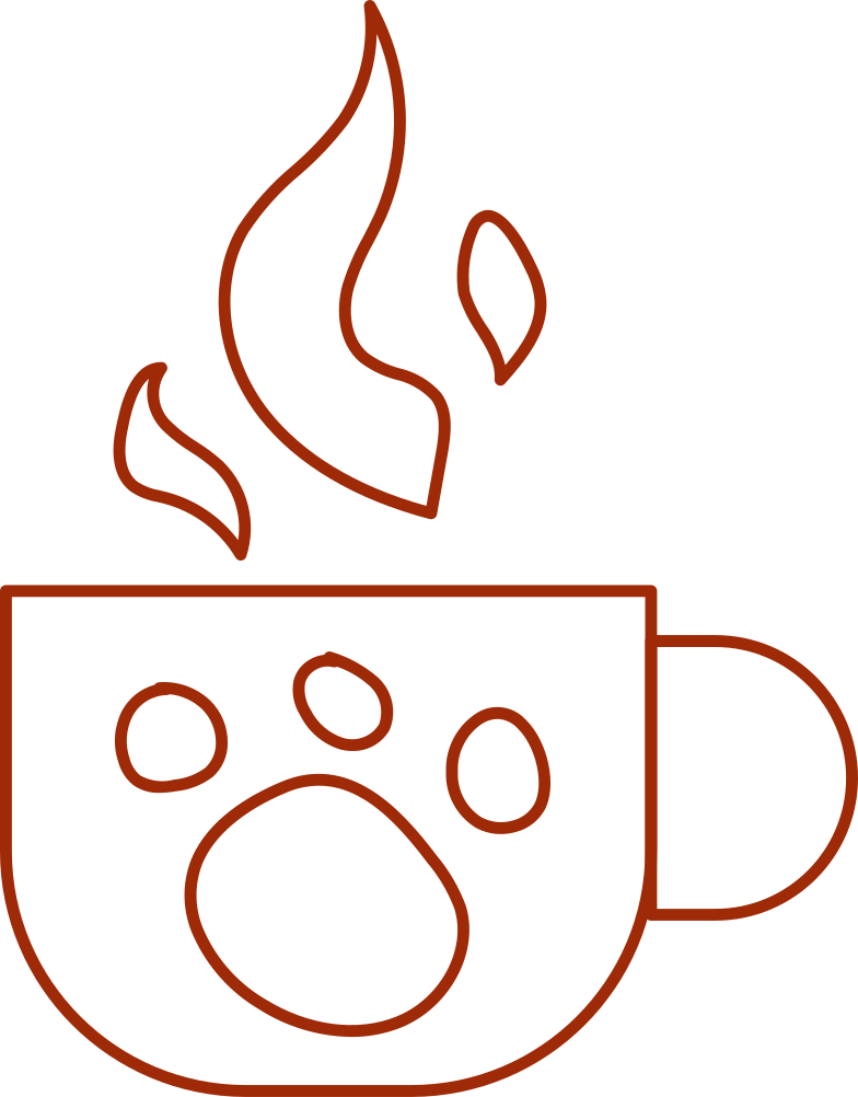 i online shopping cup of tea Clipart illustration in PNG, SVG