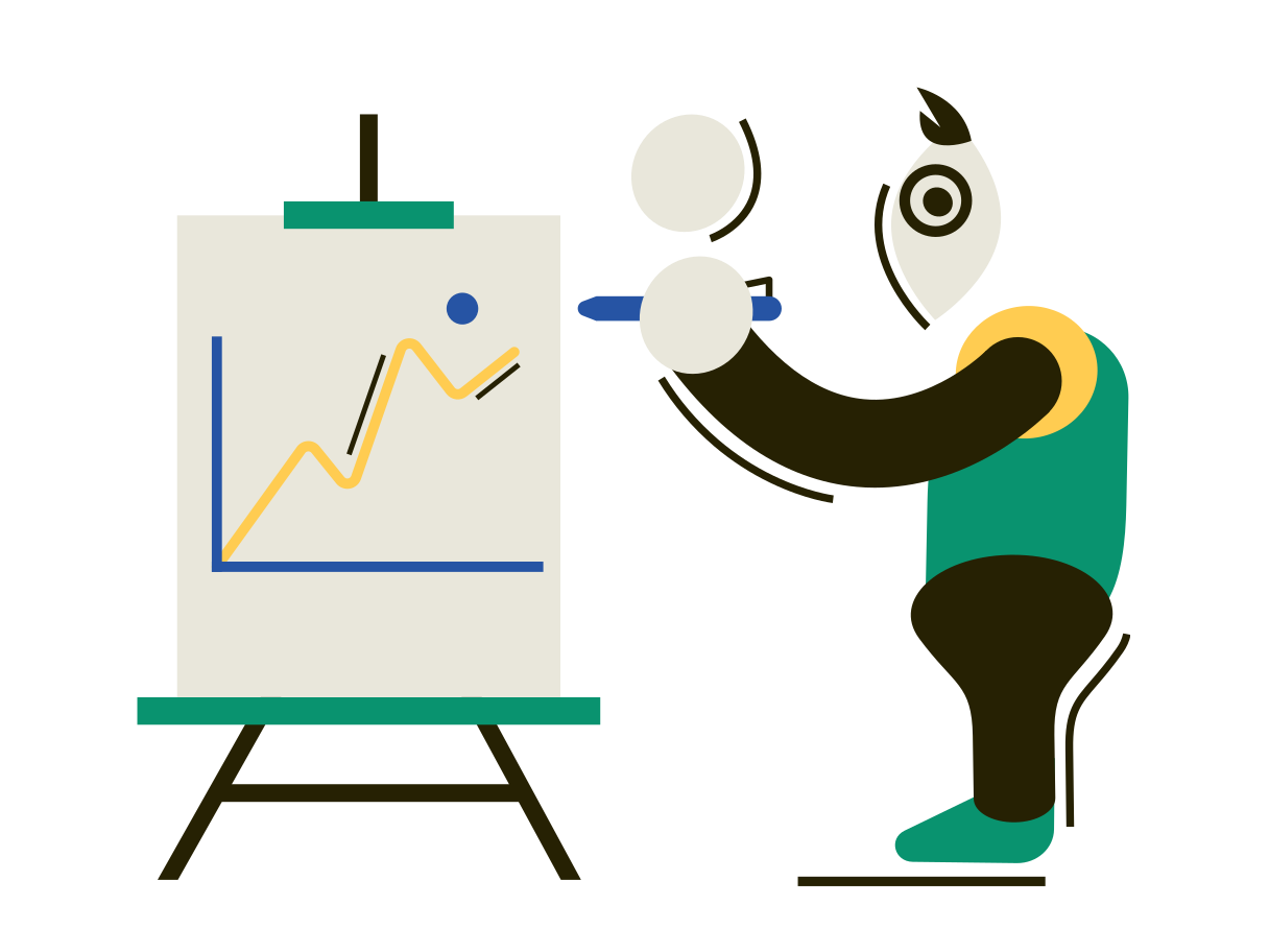 style Analytics Vector images in PNG and SVG | Icons8 Illustrations