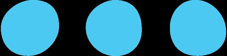 points Clipart illustration in PNG, SVG