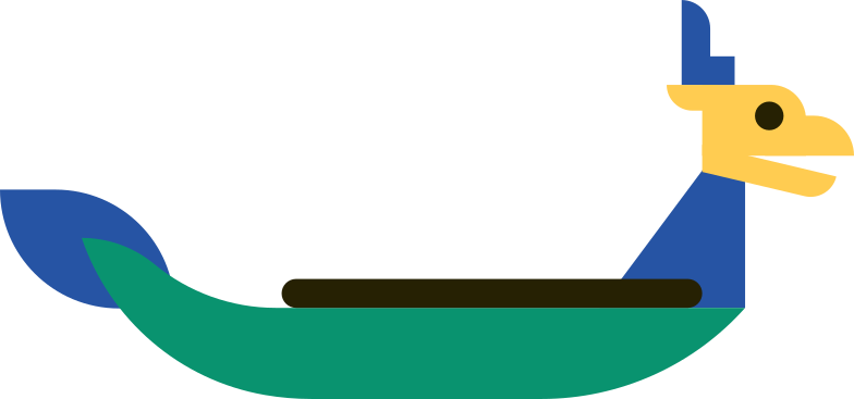 boat Clipart illustration in PNG, SVG