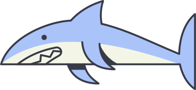 style shark images in PNG and SVG   Icons8 Illustrations