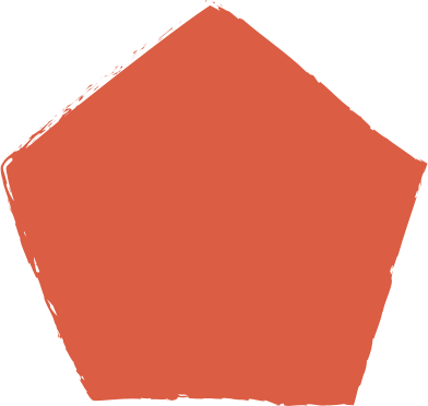 style pentagon-red images in PNG and SVG | Icons8 Illustrations