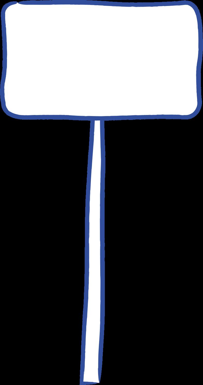 Ilustración de clipart de marcador en PNG, SVG