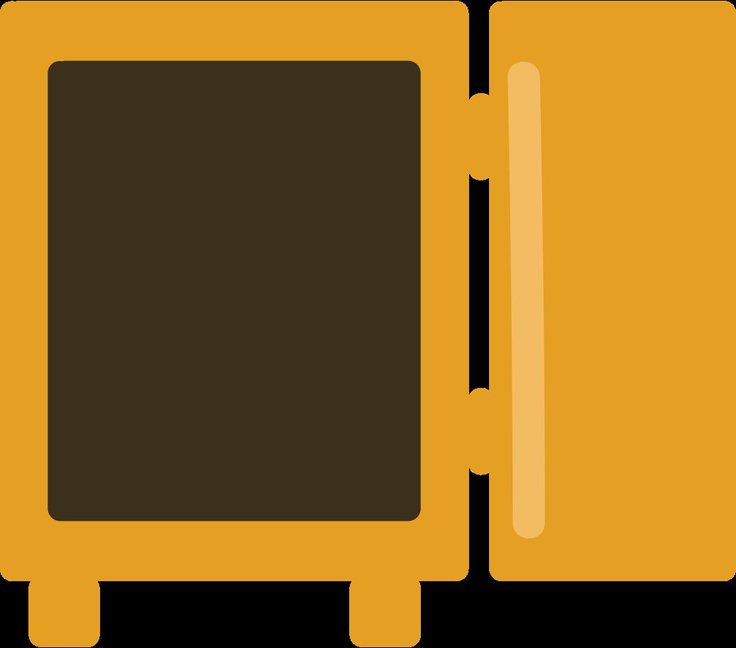 safe Clipart illustration in PNG, SVG