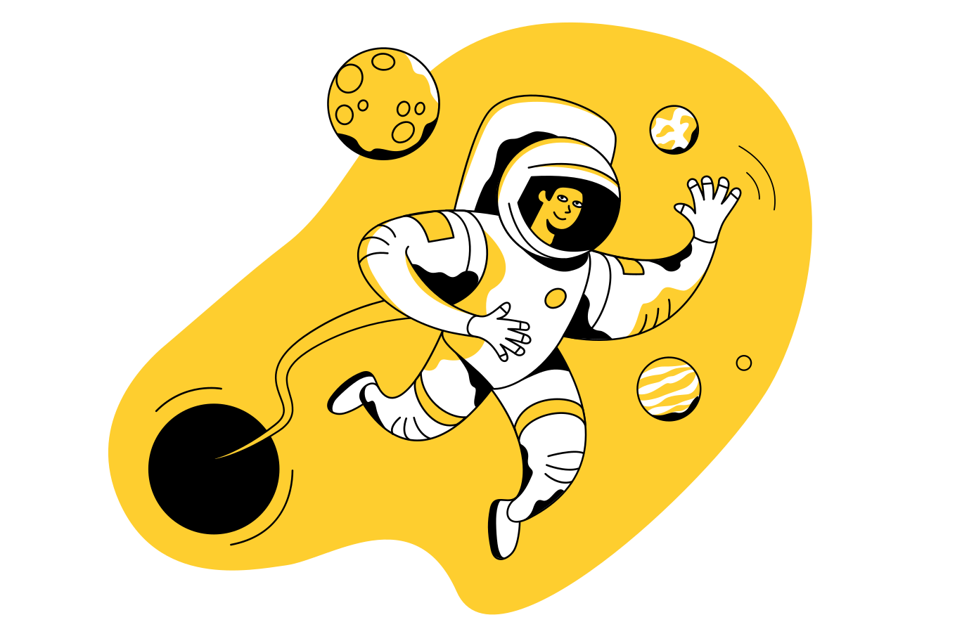 style Welcome to space images in PNG and SVG   Icons8 Illustrations