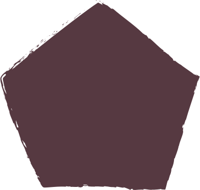 style pentagon-dark-brown images in PNG and SVG | Icons8 Illustrations