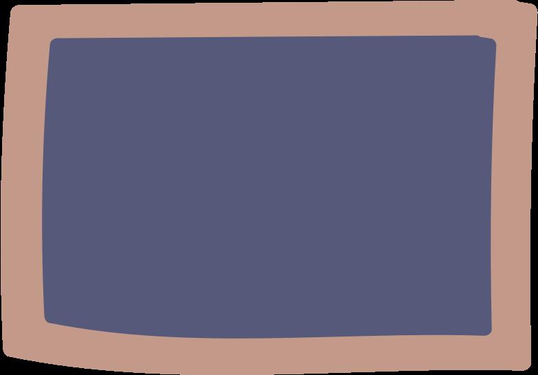 blackboard Clipart illustration in PNG, SVG