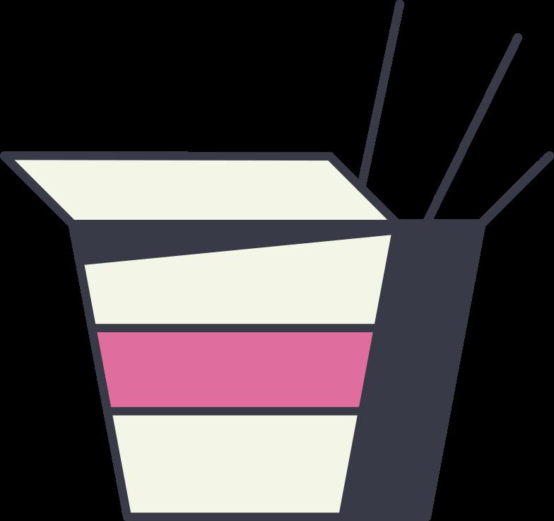 Immagine Vettoriale cibo asiatico in PNG e SVG in stile  | Illustrazioni Icons8