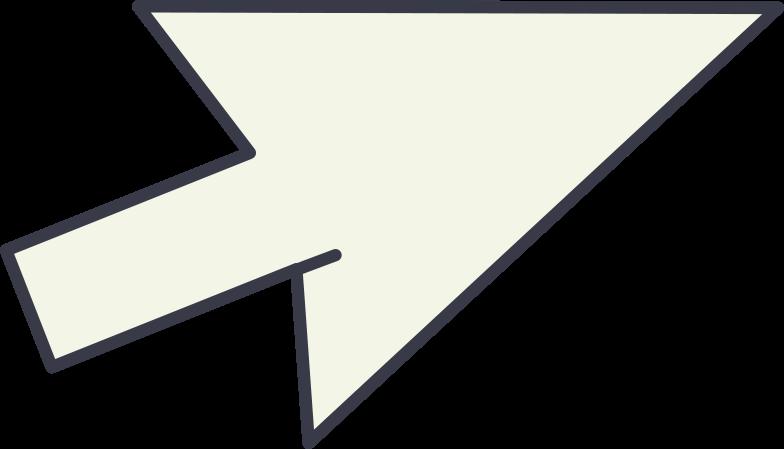 cursor Clipart illustration in PNG, SVG