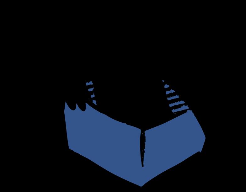 Unboxing Clipart illustration in PNG, SVG