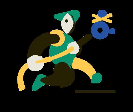 Иллюстрации в стиле Spot в PNG и SVG | Иллюстрации Icons8