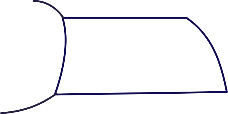 sticker number of the participant Clipart illustration in PNG, SVG
