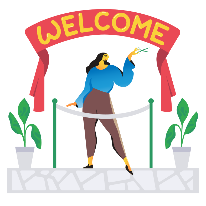 style Welcome Vector images in PNG and SVG | Icons8 Illustrations
