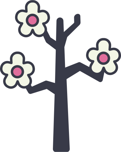 style sakura branch images in PNG and SVG   Icons8 Illustrations
