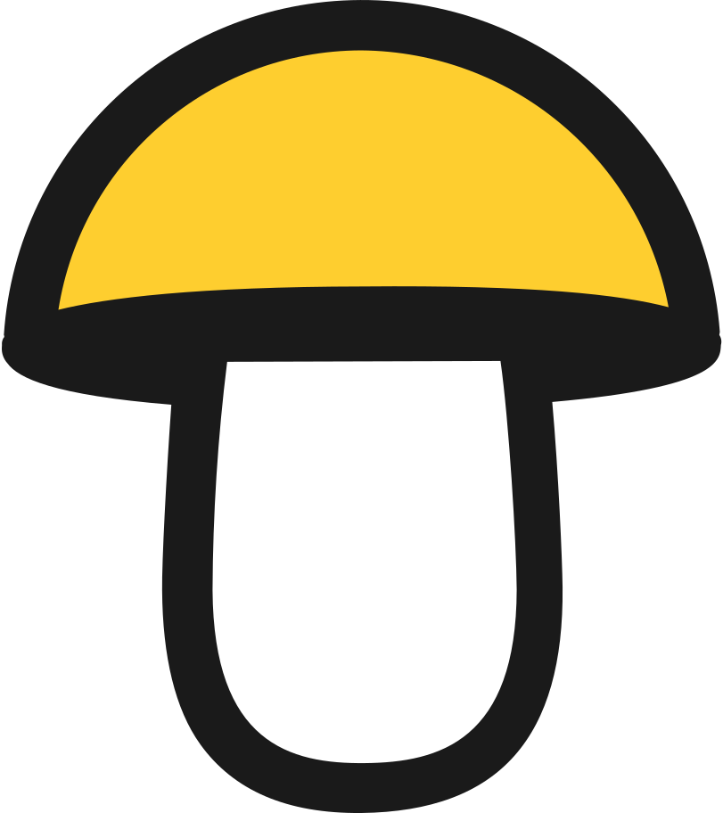 style mushroom Vector images in PNG and SVG   Icons8 Illustrations