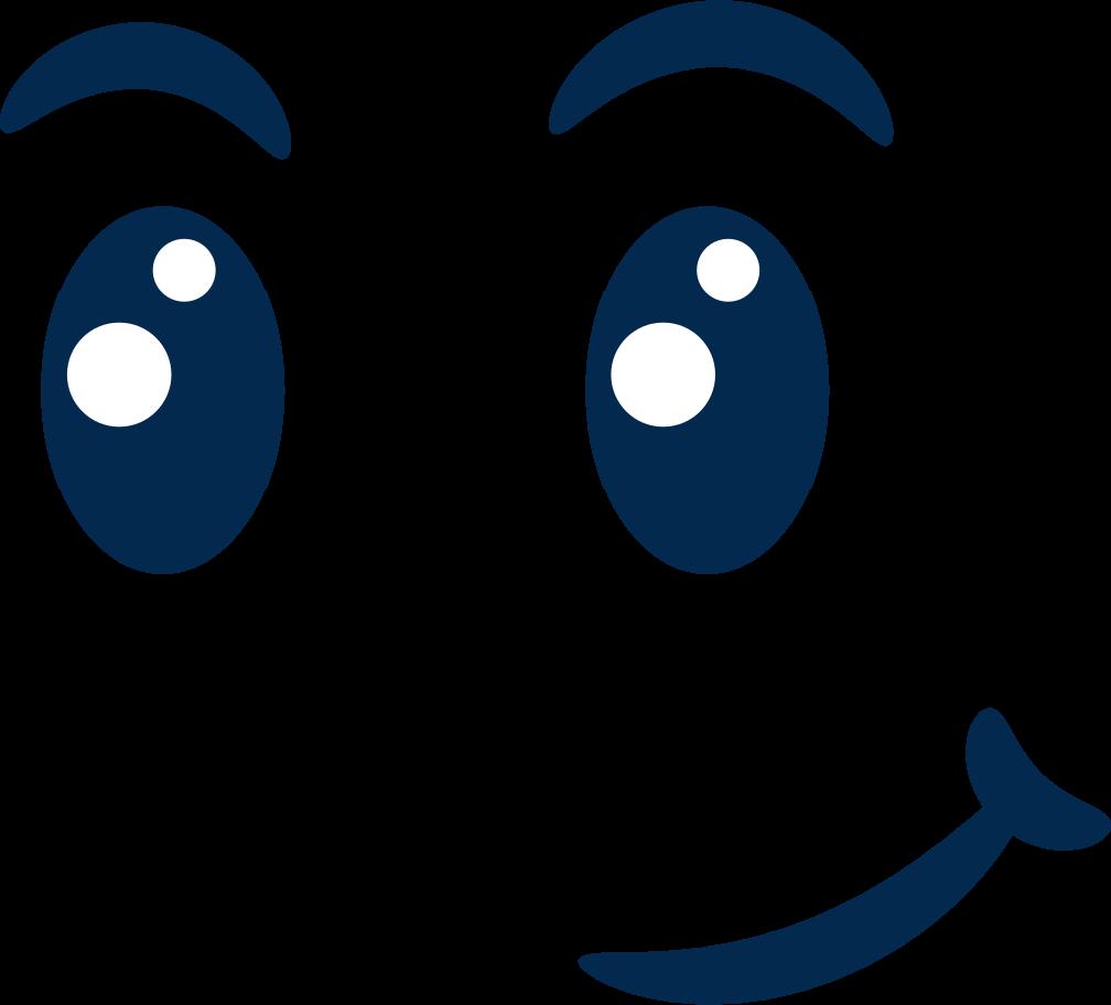 emotion friendly Clipart illustration in PNG, SVG