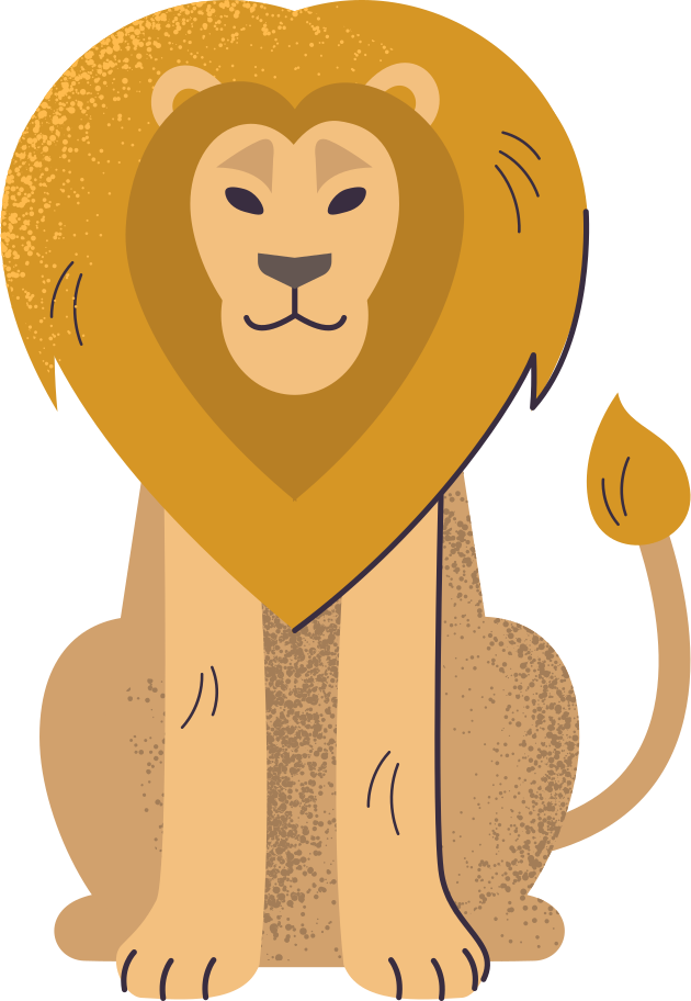 style lion Vector images in PNG and SVG | Icons8 Illustrations