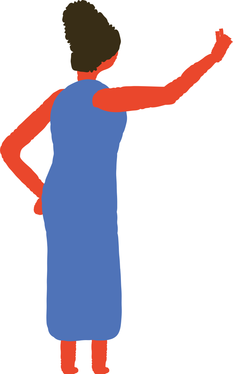drawing woman Clipart illustration in PNG, SVG