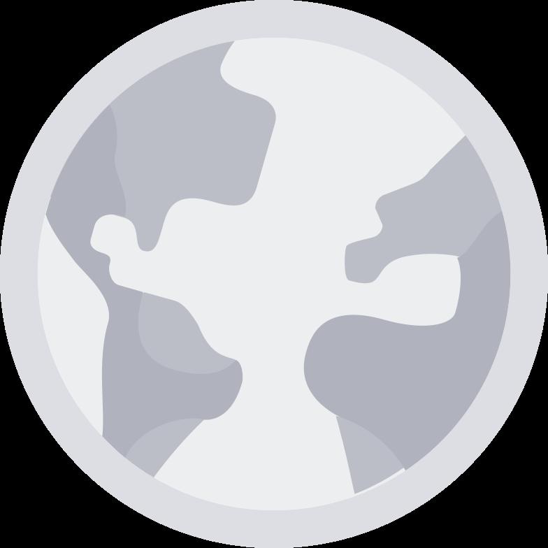 Клипарт Рабочий процесс земля в PNG и SVG