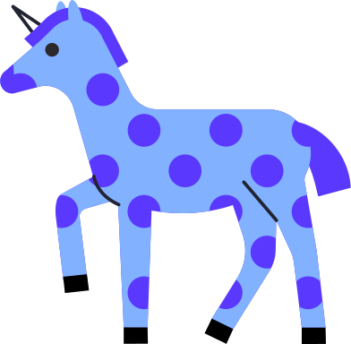 style unicorn images in PNG and SVG   Icons8 Illustrations