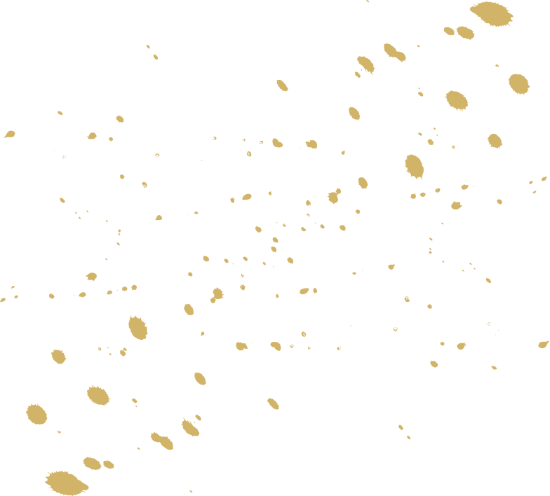 gold dust Clipart illustration in PNG, SVG