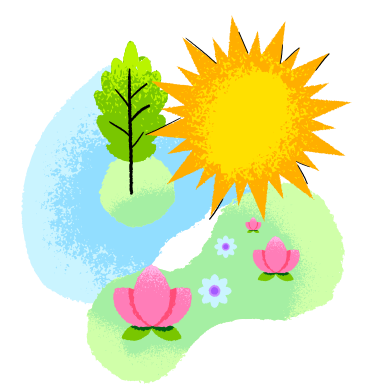 style Summer images in PNG and SVG | Icons8 Illustrations